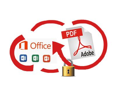 Office和PDF文档保护方案